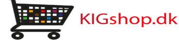 KIG og SHOP online
