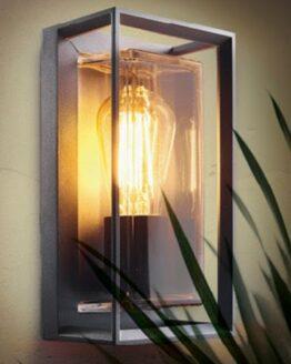 Udendørs lys